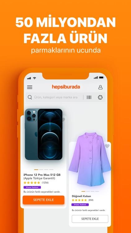 Hepsiburada: Online Alışveriş
