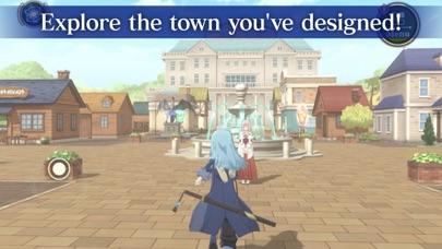 SLIME - ISEKAI Memories screenshot 3