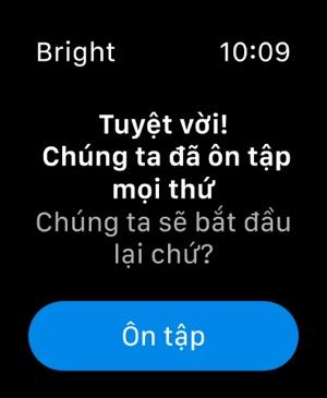 Bright - Học tiếng Anh