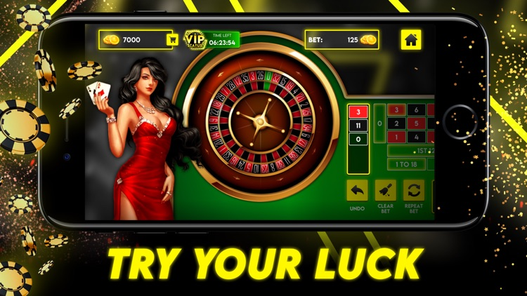 Real Live Roulette screenshot-4