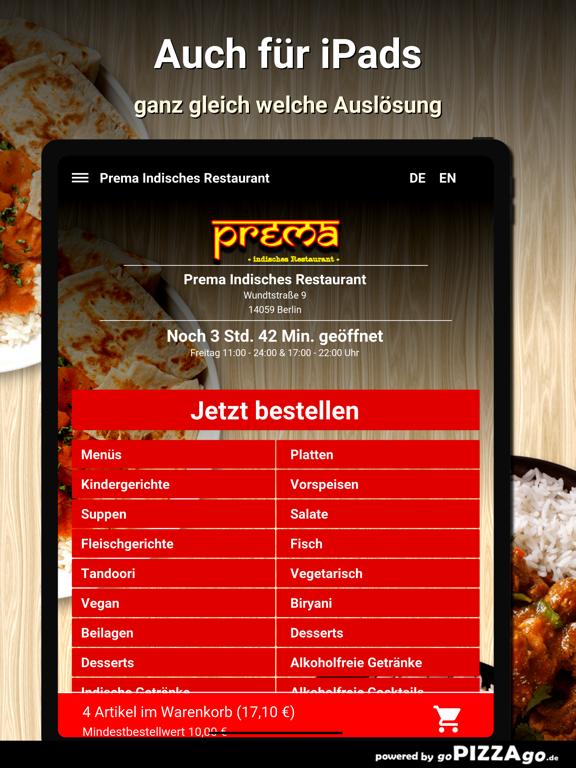 Prema Berlin screenshot 8