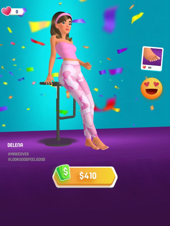 Foot Spa screenshot 12