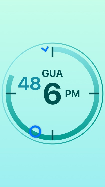 United Clock screenshot-9