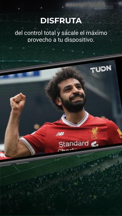TUDN: TU Deportes Network screenshot-9