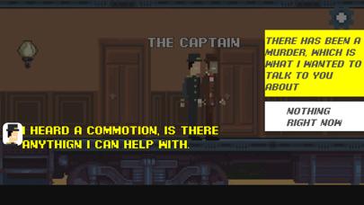 Murder on the Oriental Express screenshot 1