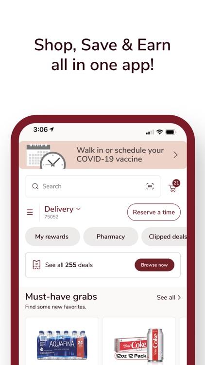 Safeway Deals & Delivery