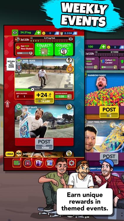 Skate Video Tycoon screenshot-3