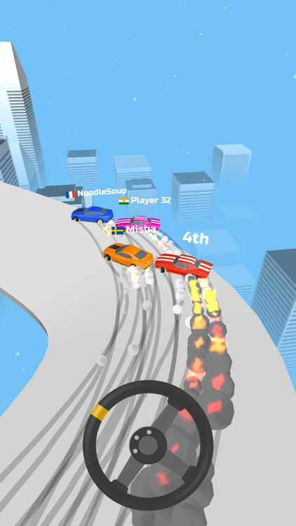 Hyper Drift!