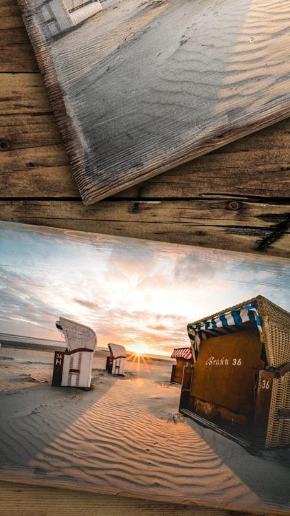 Holzdruck.com screenshot-4