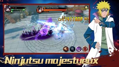 Ninja: New Legends