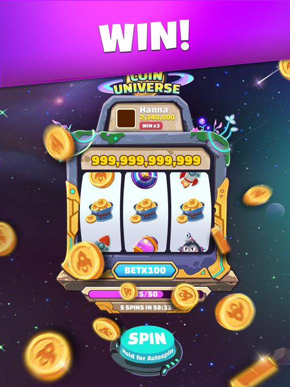 Coin Universe screenshot 8