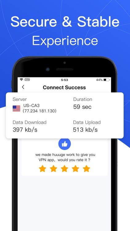 Fast VPN-solo unlimited proxy