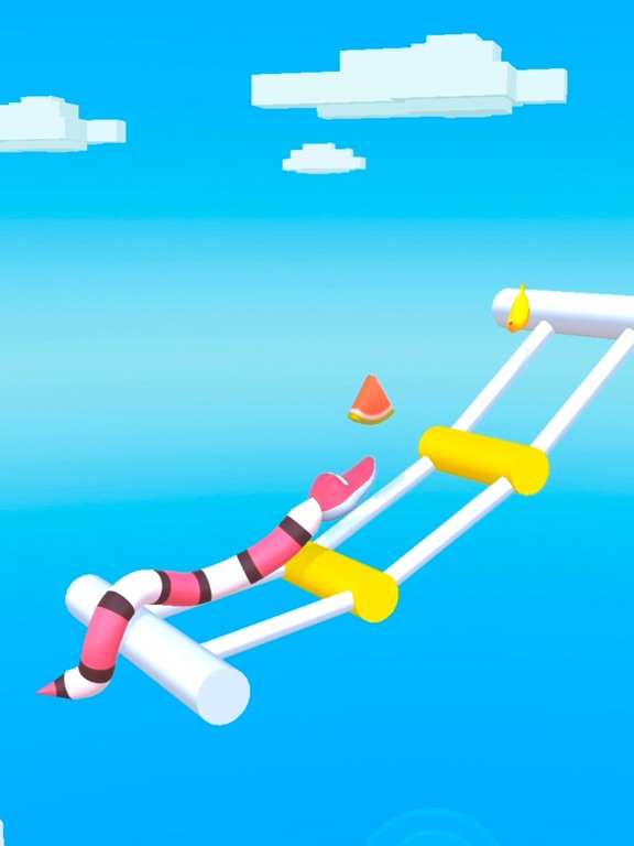 Gravity Noodle screenshot 6