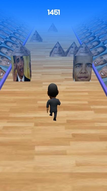 Obama Run