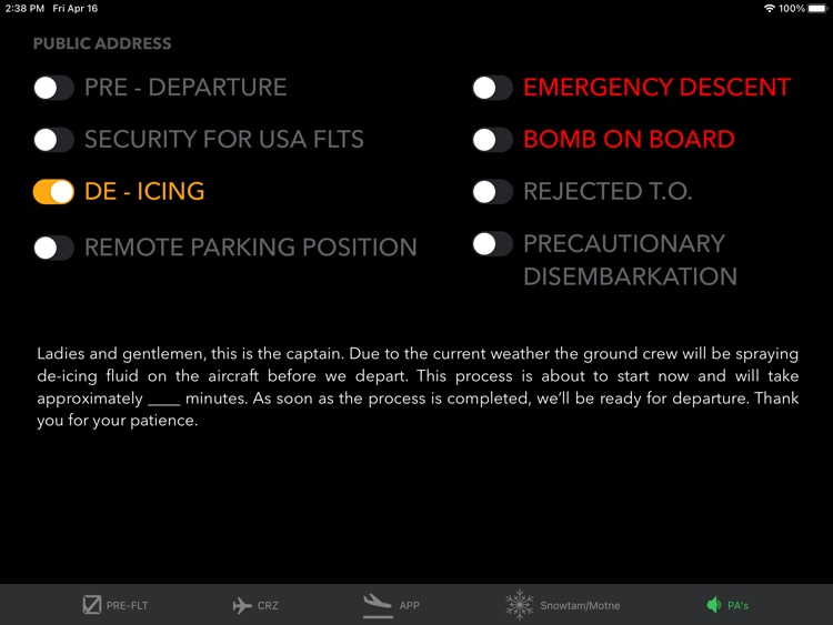 A320 Clipboard screenshot-9