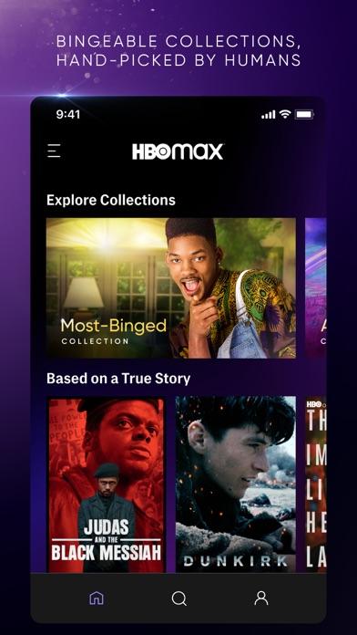 Screenshot 4 of HBO Max: Stream TV & Movies App