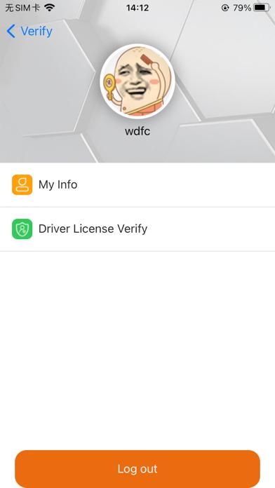 VIA Tech screenshot 2