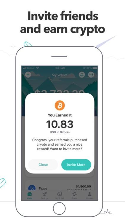 ZenGo: Crypto & Bitcoin Wallet screenshot-3
