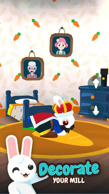 Bunniiies: The Love Rabbit screenshot-4
