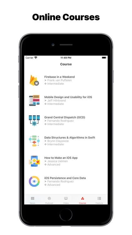 iDev: Developer News screenshot-3