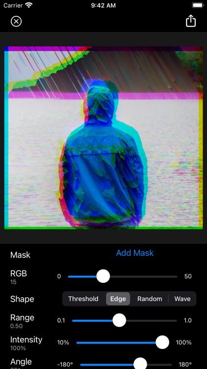 Glitch Pixels screenshot-5