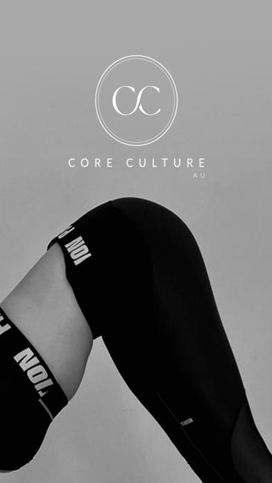 Core Culture screenshot 1