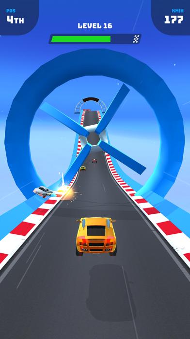 Race Master 3D - Car Racing screenshot 4
