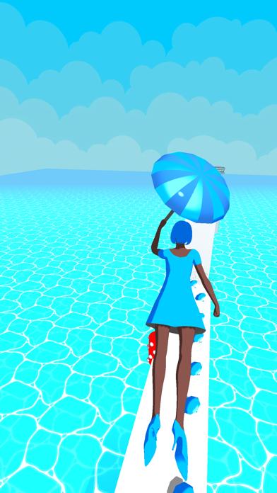 Umbrella Rush screenshot 3