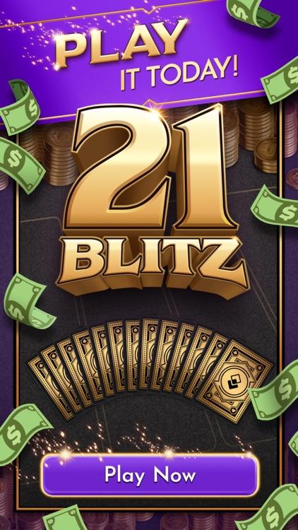 21 Blitz - Skillz Card Game screenshot-8