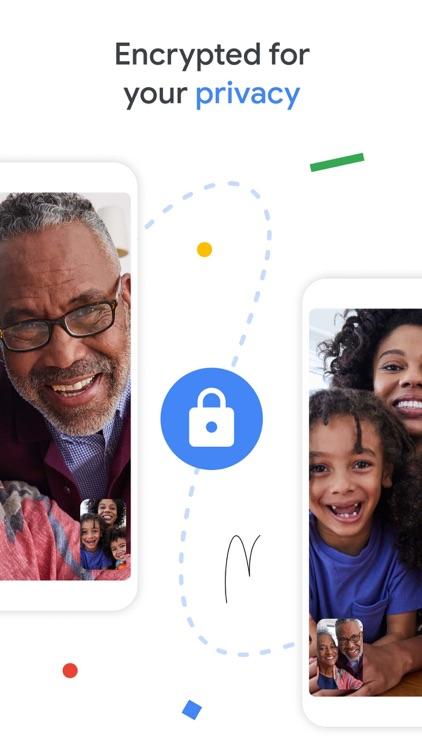 Google Duo screenshot-3