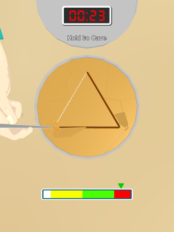 Survival Challenge 3D