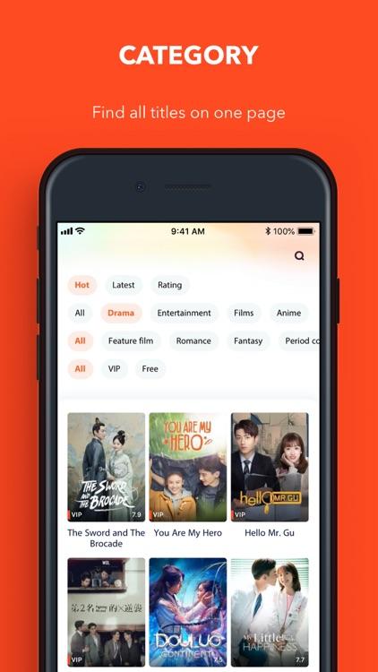 iflix: Watch Best Asian Dramas
