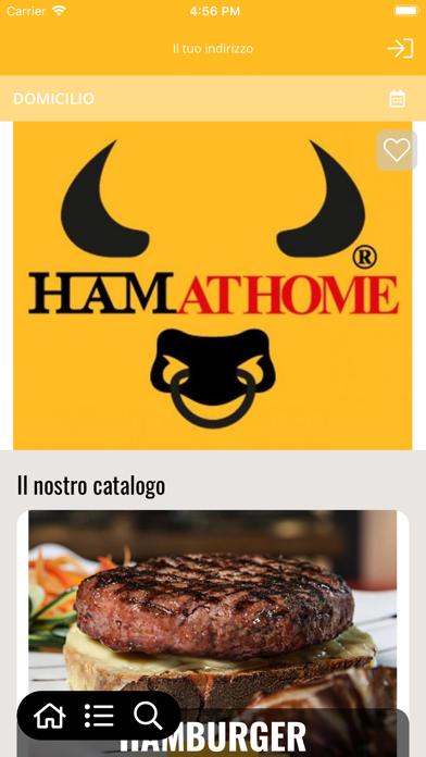 Ham At Home screenshot 1