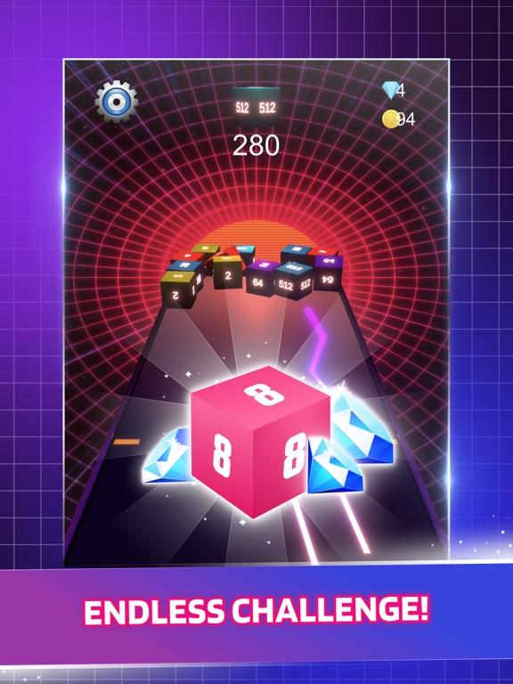 FF Diamonds Cube: Brain Puzzle screenshot 7