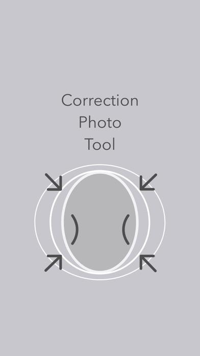 Lens Correction-広角のポートレート変形を解く紹介画像1