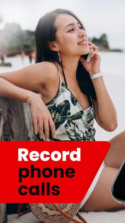 Call Recorder App: RecMyCalls screenshot-6