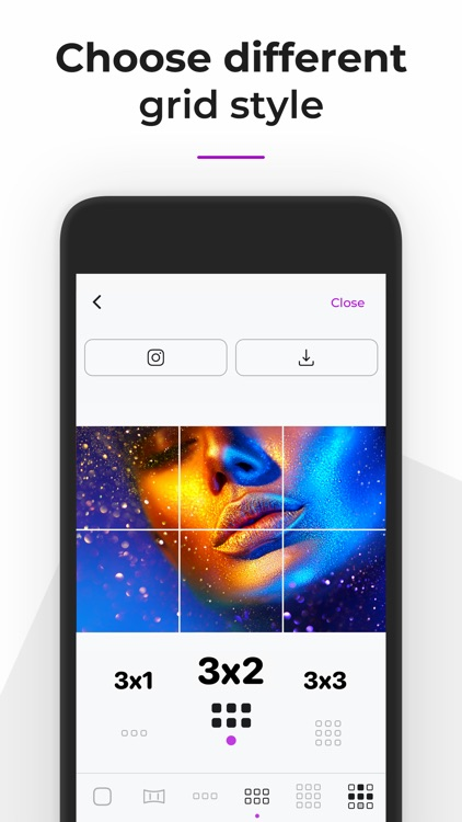 InstaGrids - Insta grid maker screenshot-0