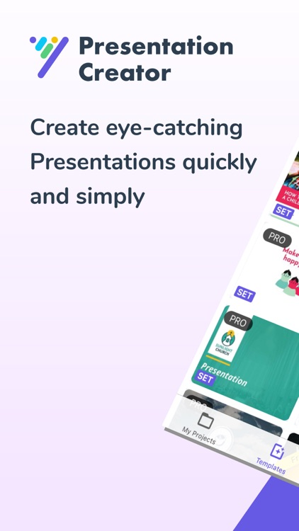 Presentation Creator