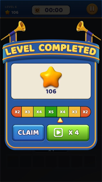 Match Triple Life - 3D Puzzle screenshot-6
