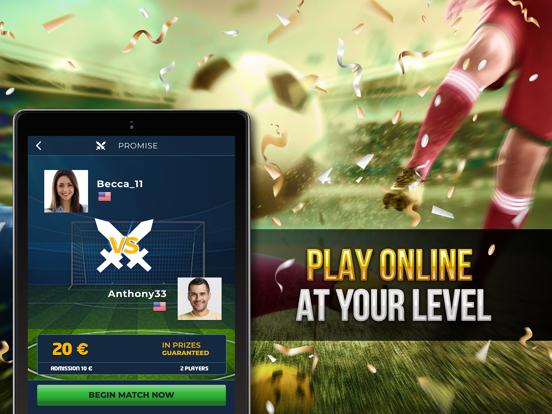 Goal Flick Shooter screenshot 9