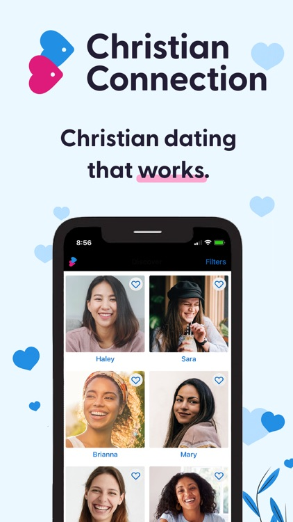Christian Dating Connection