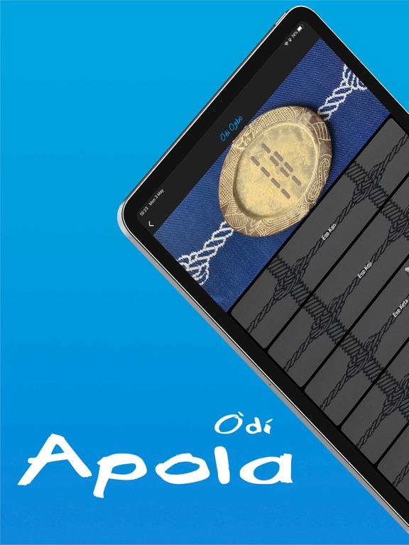 Apola Odi screenshot 6