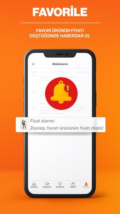 Trendyol - Online Alışveriş screenshot-5