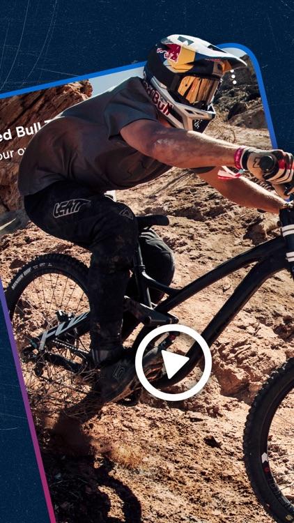 Red Bull TV: Live Events screenshot-0