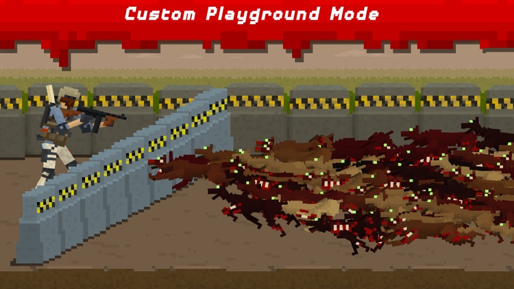 They're Coming: Zombie Defense screenshot-7