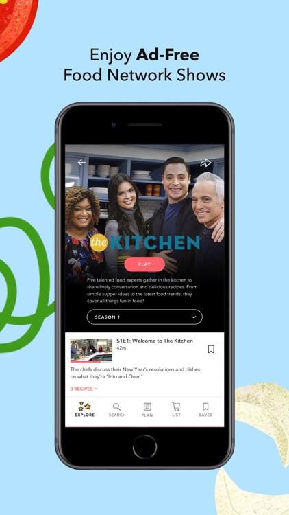 Food Network Kitchen screenshot-6
