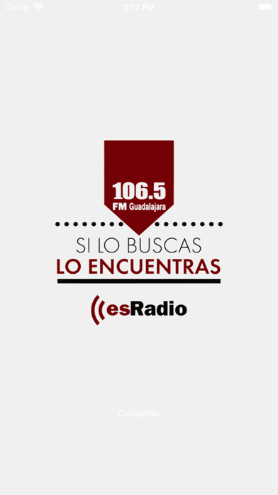 esRadio Guadalajara screenshot 1