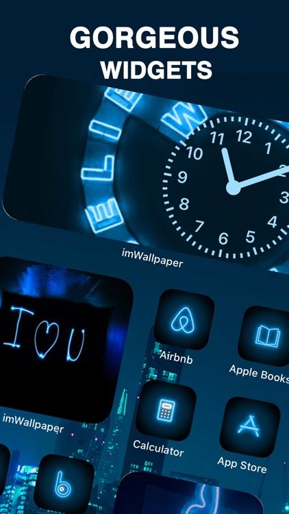 ThemesPro: App Icons & Widgets screenshot-4