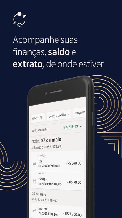 Banco Itaú Personnalité screenshot-6