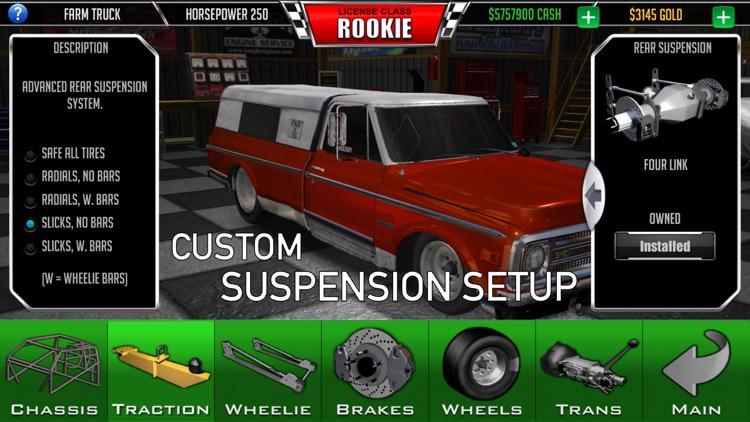 Door Slammers 2 Drag Racing screenshot-8